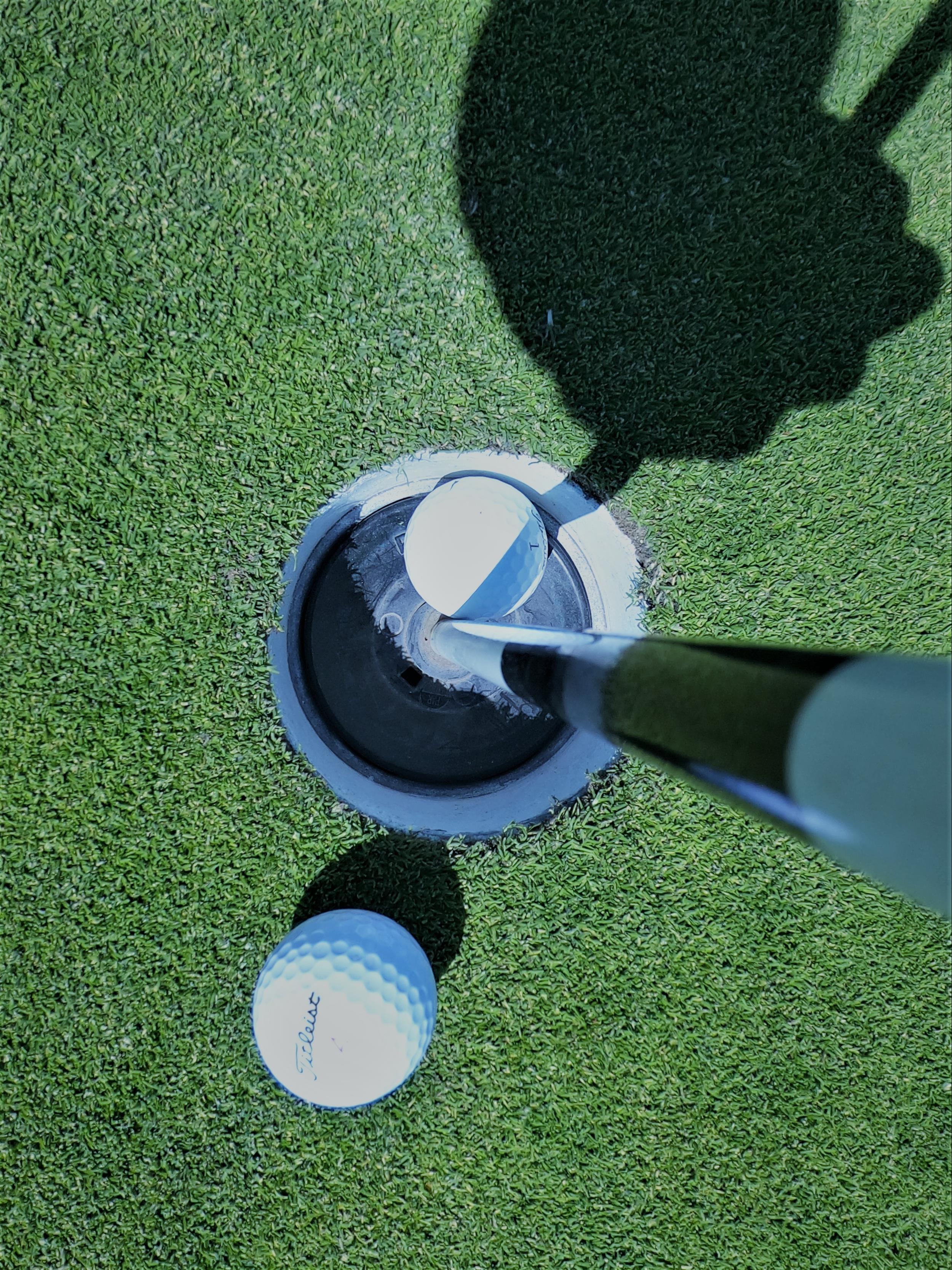 Red Arrow Golf Course